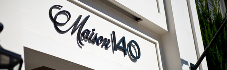Maison 140 - A Beverly Hills Hotel